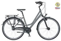 Citybike Green's Royal Ascot grey Curve