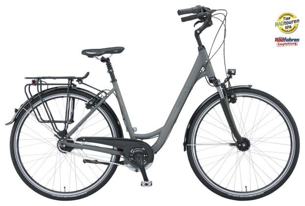 Citybike Green's Royal Ascot grey Mono 2019