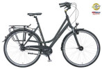 Citybike Green's Royal Ascot black Curve