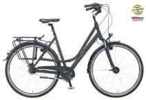 Citybike Green's Royal Ascot black Curve