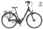 Citybike Green's Royal Ascot black Mono
