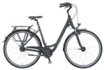Citybike Green's Brighton black Mono