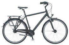 Citybike Green's Brighton black Herren