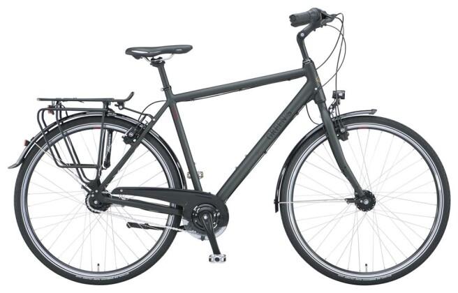 Citybike Green's Wales Herren 2019
