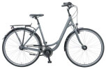 Citybike Green's Liverpool grey Mono