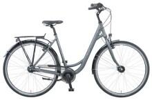 Citybike Green's Liverpool grey Mono