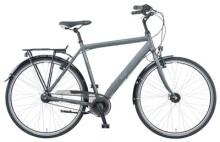 Citybike Green's Liverpool grey Herren
