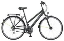 "Trekkingbike Green's Chelsea ""green line"" Trapez 21-G"