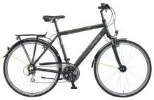 "Trekkingbike Green's Chelsea ""green line"" Herren 21-G"