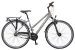 Citybike Green's Dundee grey Trapez 7-G