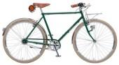 Citybike Green's Bradford green
