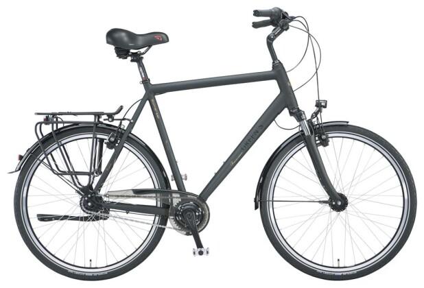 Citybike Green's Somerset Herren 2019