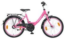 Kinder / Jugend Green's Lilli 20 Zoll pink