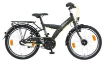 Green's Robin 20 Zoll black