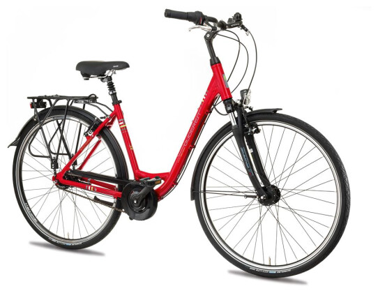 Citybike Gudereit Comfort 7.0 2019