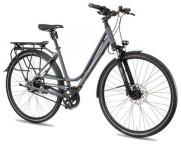 Citybike Gudereit Premium 8.0 Evo