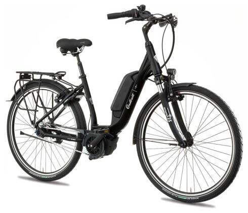 E-Bike Gudereit EC 3 2019