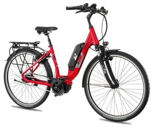 E-Bike Gudereit EC 4 2019