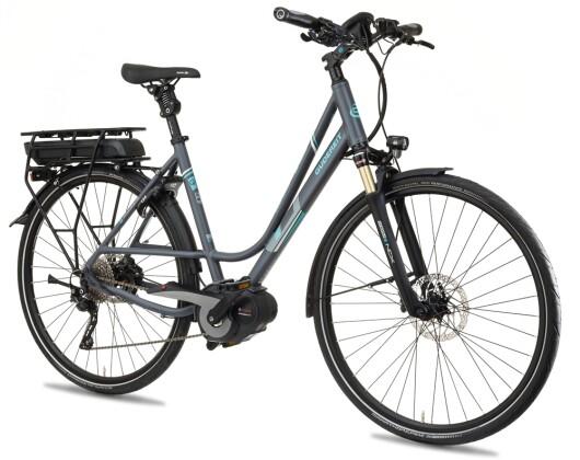 E-Bike Gudereit ET 7 Evo 2019