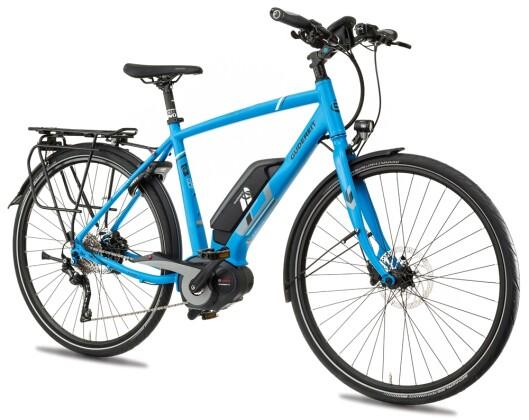 E-Bike Gudereit ET 7 Evo Lite 2019