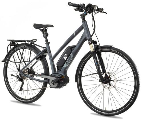 E-Bike Gudereit ET 8 Evo 2019