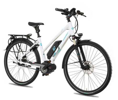 E-Bike Gudereit ET 9 Evo Lite 2019