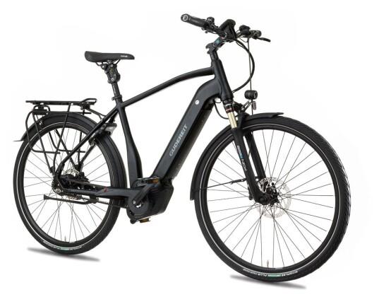 E-Bike Gudereit ET 11 2019