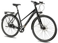 Citybike Gudereit X-A 8.0 evo