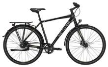 Citybike Victoria Trekking 5.8 D Herren black/white