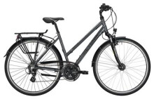 Trekkingbike Victoria Trekking 2.7 Trapez darkgrey/silver