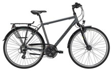 Trekkingbike Victoria Trekking 2.7 Herren darkgrey/silver