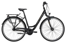 Citybike Victoria Trekking 1.7 Wave black /silver
