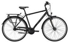 Citybike Victoria Trekking 1.7 Herren black /silver