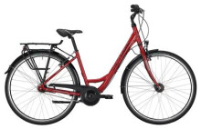 Citybike Victoria Trekking 1.6 Wave red/black