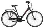 Citybike Victoria Trekking 1.1 SE Wave black matt/silver