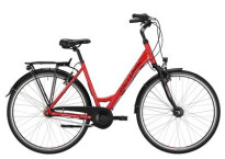 Citybike Victoria Trekking 1.1 SE Wave red/black