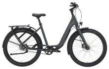 """Citybike Victoria Urban 5.8D Wave 27"""" wet aspalt/coolgrey"""