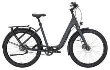 """Citybike Victoria Urban 5.7D Wave 27"""" wet aspalt/coolgrey"""