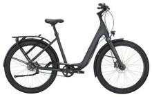 "Citybike Victoria Urban 5.7D Wave 27"" granada slate matt/ coolgrey"