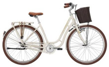Citybike Victoria Retro 5.4 Nostalgie antique-cream / purple