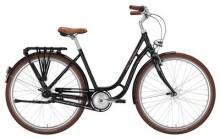 Citybike Victoria Retro 5.2 Nostalgie black/oldred