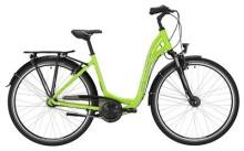 Citybike Victoria Classic 5.2 Deep green/white