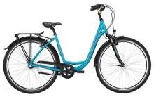 Citybike Victoria Classic 1.4 Deep lakeblue/ blue