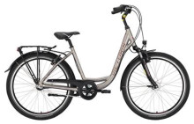 Citybike Victoria Classic 1.4 Deep rockridge/darkred