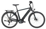 E-Bike Victoria eTrekking 12.8 Herren black matt/blue