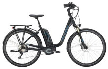 E-Bike Victoria eTrekking 8.10 Deep black matt/coolgrey