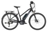 E-Bike Victoria eTrekking 8.10 Trapez black matt/coolgrey