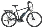 E-Bike Victoria eTrekking 8.10 Herren black matt/coolgrey