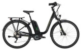 E-Bike Victoria eTrekking 8.9 Deep black matt/green