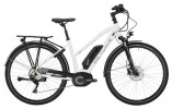 E-Bike Victoria eTrekking 8.8 Trapez mistywhite/coolgrey